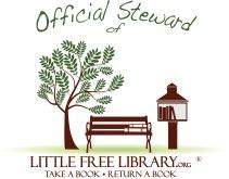 Little Free Library Stewart