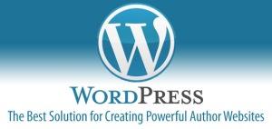 wordpress-for-authors-websites